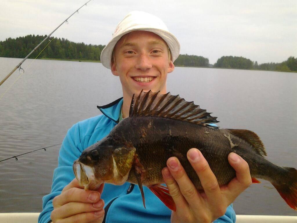 nurmijärvi sääksjärvi kalastus