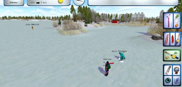 Pro Pilkki 2 v1.3 PC versio julkaistu