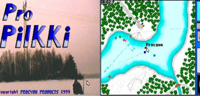 Pro Pilkki 20 vuotta