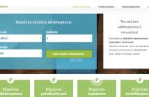 Sähkön kilpailutus ja puhelinliittymä tarjous Helppohinta.fi palvelussa